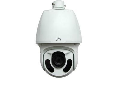 UNV 5寸红外型网络1080P 22倍H.265全高清高速室外型电口球机